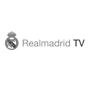 logotipo del canal real madrid tv