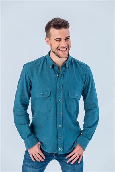 CAMISA BLUE MOUNTAIN REGULAR (2)