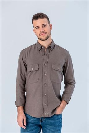 CAMISA GREEN MOUNTAIN REGULAR