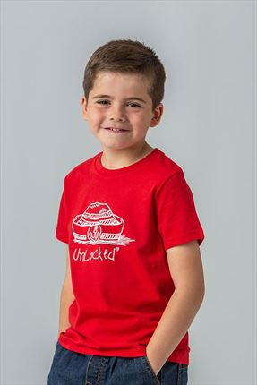 CAMISETA SAILOR RED