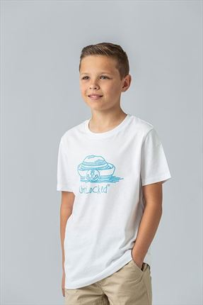 CAMISETA SAILOR WHITE