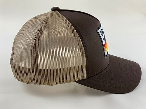 GORRA PREMIUM SUNSET BROWN (2)