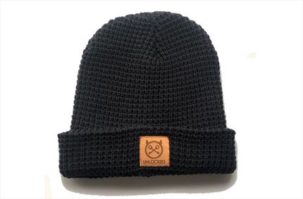 GORRO MOUNTAIN NEGRO